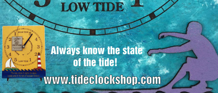 buy tide clocks here