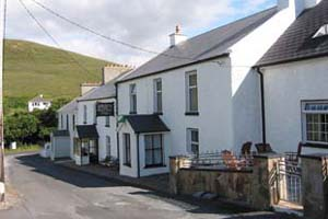 grays guesthouse achill island