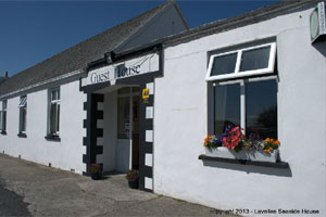 lavelles seaside house achill island