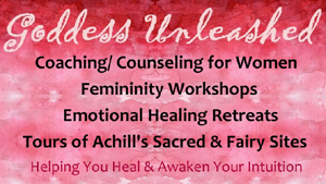 goddess unleashed