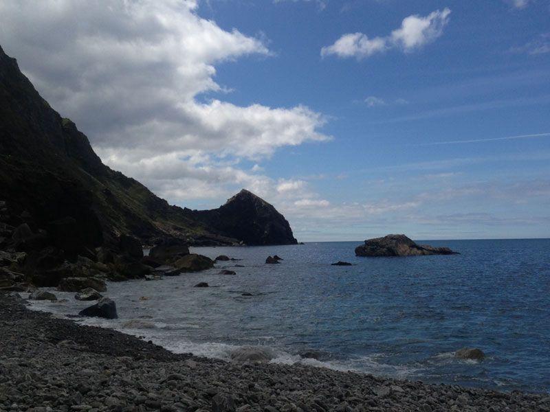 Rte Weather Achill Island