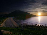 sunset-dugort